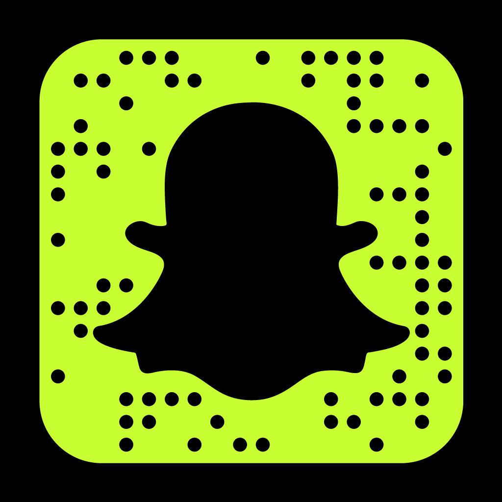 Alvago en Snapchat