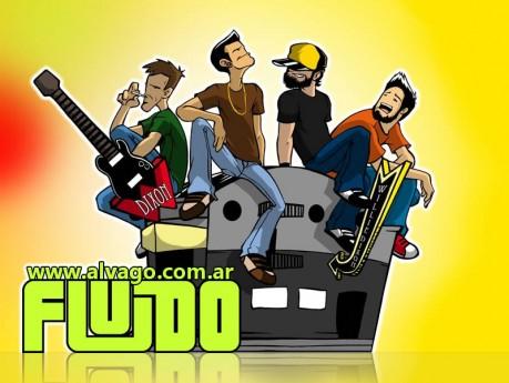 Fluido (Rosario) - El código (2009-2010)