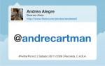 @andrecartman