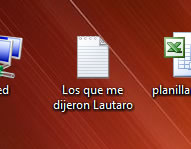 Los que me dijeron Lautaro (ícono)