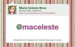 @maceleste